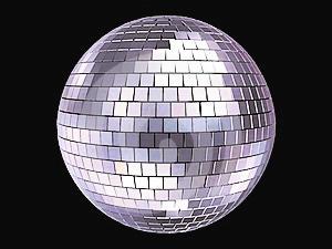 Инструкция поизготовлению зеркального диско-шара