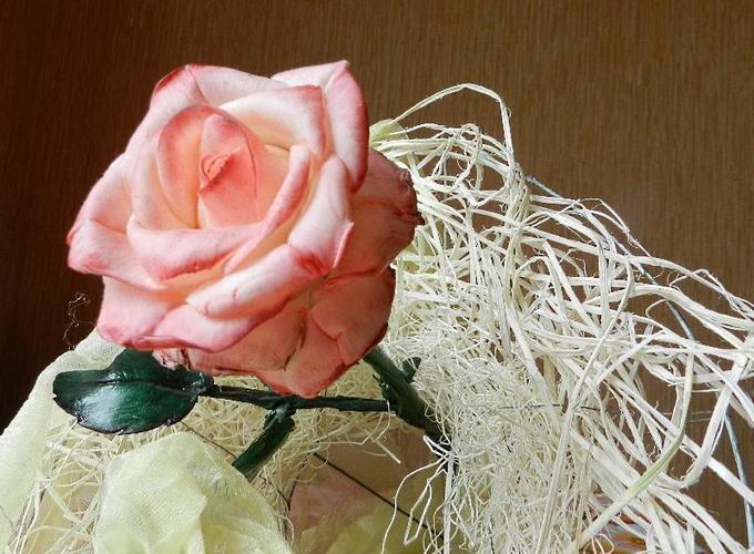 Керамическая флористика— хобби или искусство?