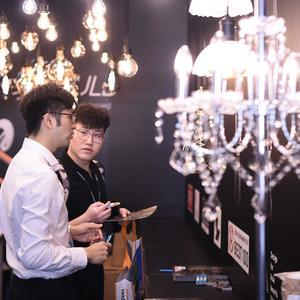 Выставка «International Lighting Fair 2019» в Гонконге.