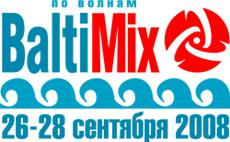 BALTIMIX-2008