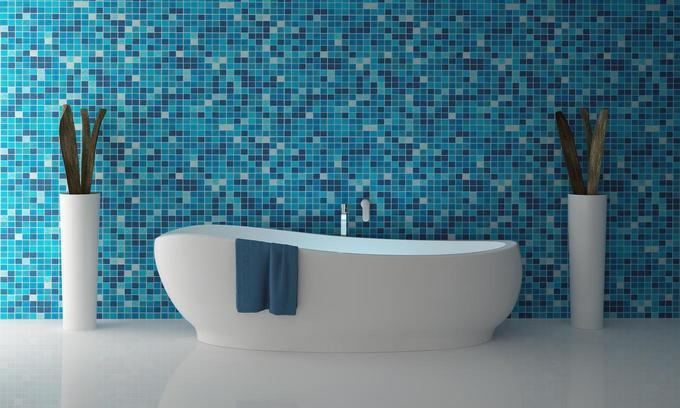 Как самостоятельно избавиться отплесени, заменив швы вокруг раковины или ванны?