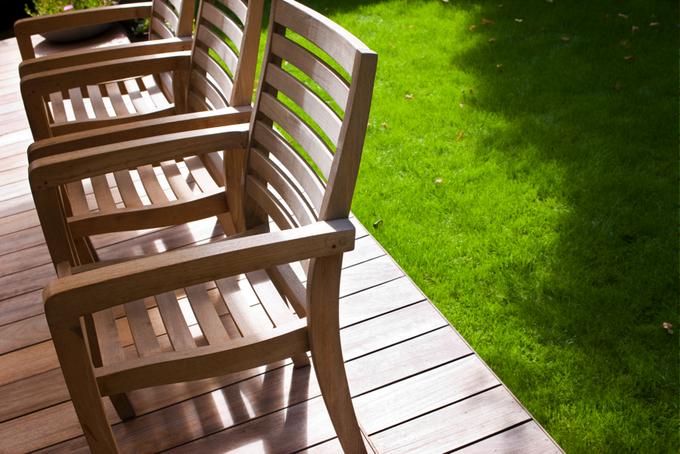 Натуральные компоненты взащитных пропитках для древесины: природа сама осебе заботится