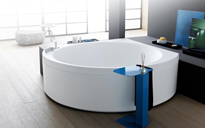 Где можно купить матовые акриловые ванны?