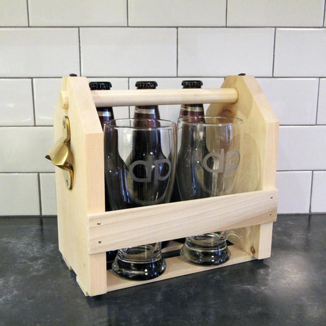 Вариант подарка для мужчин: роспись бокалов спомощью пасты для травления стекла