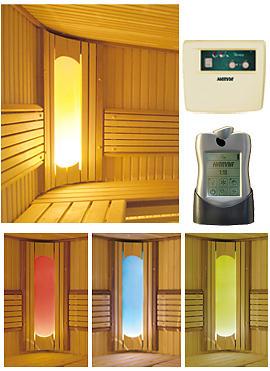 Необычные истильные светильники для бани своими руками