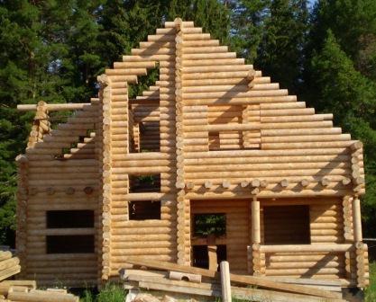 Биозащитная обработка древесины: технология ивыбор продукта