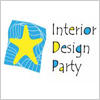 INTERIOR DESIGN PARTY!