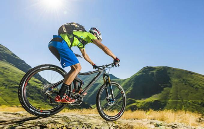 Лучшему производителю велосипедов— компании Merida— исполняется 45лет