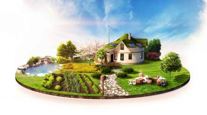 Живите независимо: как обеспечить себя водой изскважины, отоплением ивсем, что нужно для автономного проживания вдоме