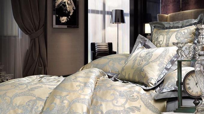 Советы повыбору постельного белья