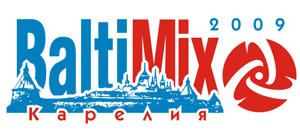 Конференция BaltiMix-2009