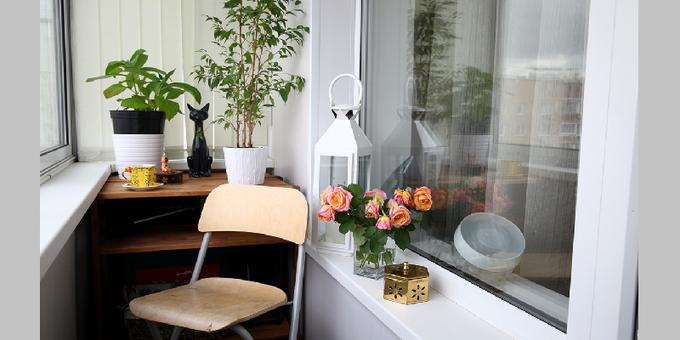 PIR-плита— правильное решение для утепления балкона илоджии