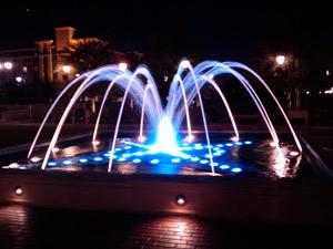 Насадки для фонтанов