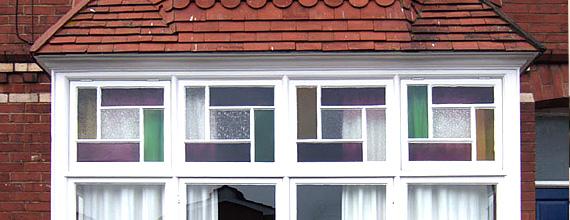 Реставрация деревянных окон и дверей своими руками