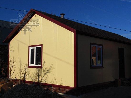 Размеры гаража на даче