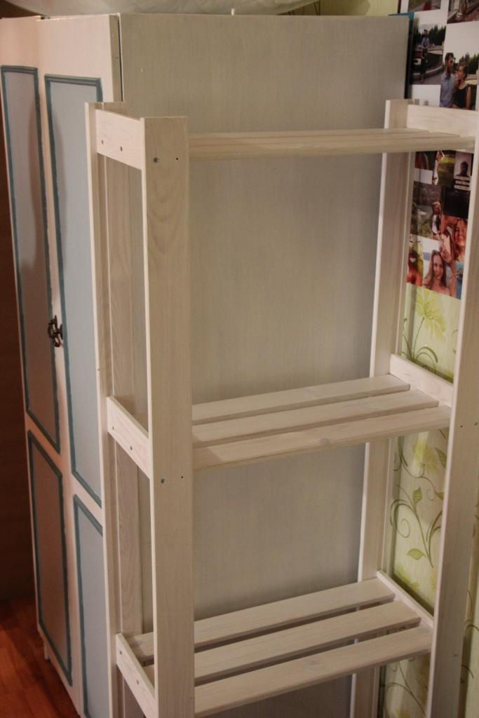 Шкаф своими руками