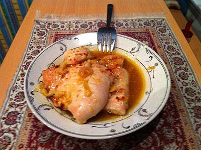 Прессованное мясо - interesnye-recepti.ru