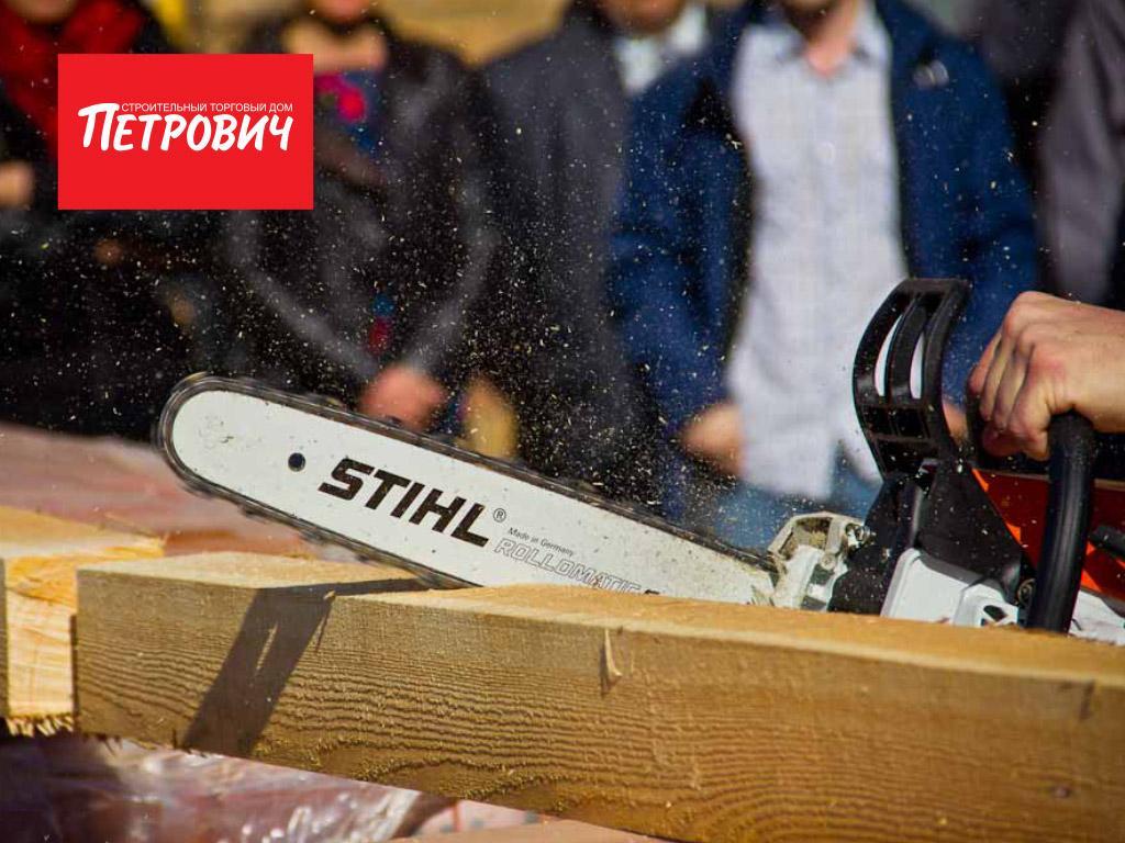 Строительный торговый дом «Петрович» выходит намосковский рынок