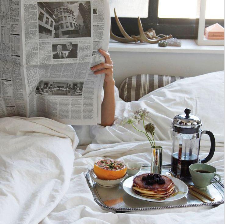 Как просыпаться сзарядом бодрости нацелый день