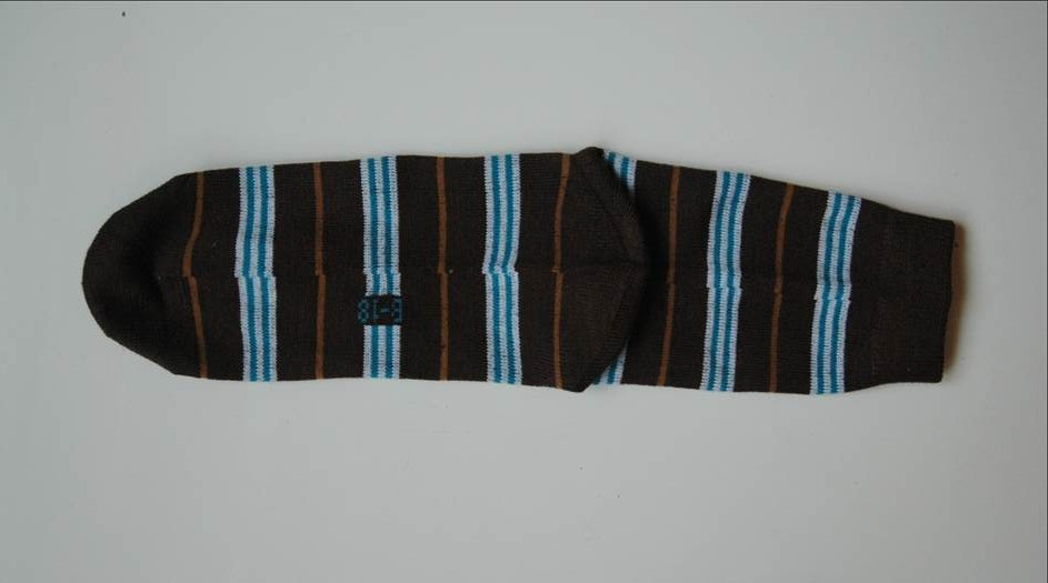 Носок для пошива игрушки