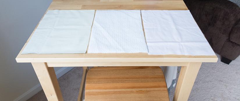 Теплоотражающая ткань