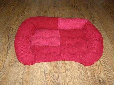 кровать для кота самодельная