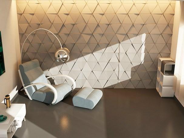 Стеновые панели из бетона