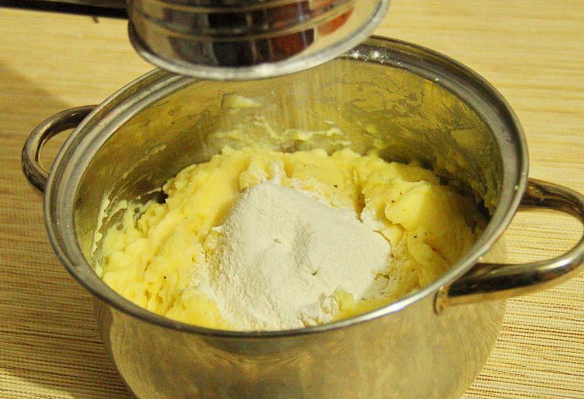 Как приготовить клецки