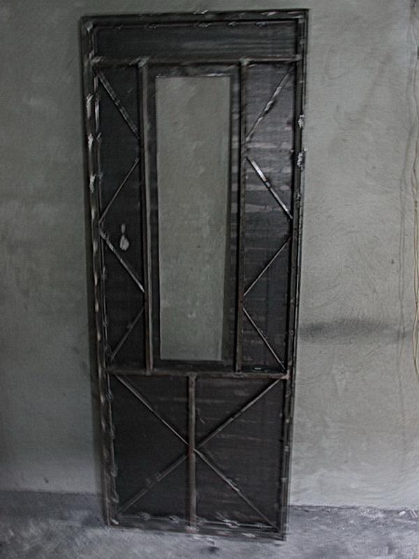 Жесткость двери