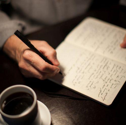 Зачем вести дневник