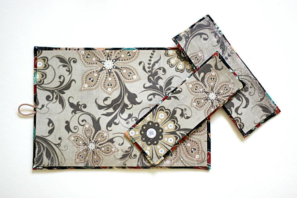 Декоративная бумага