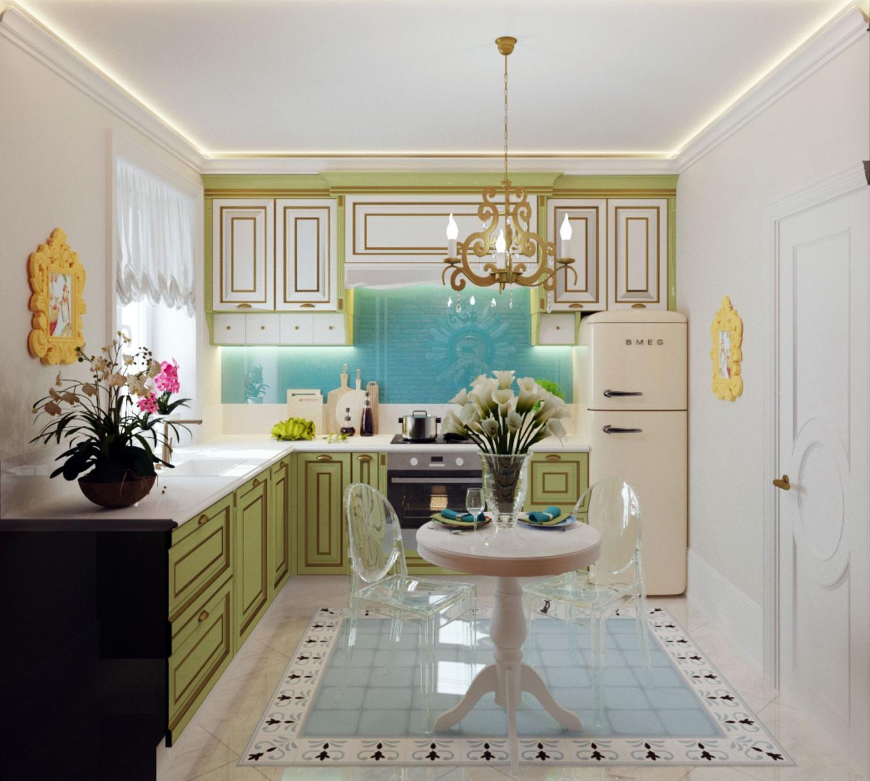 Кому нужен дизайн проект квартиры