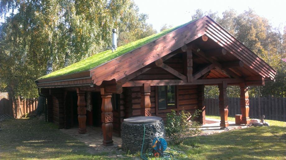 Плюсы ипреимущества деревянных домов