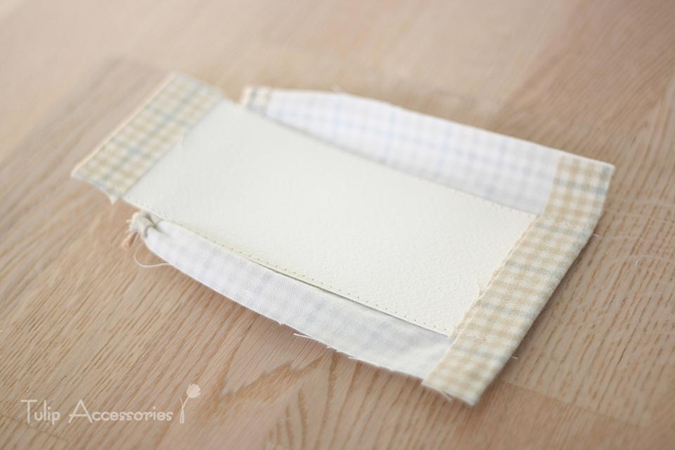 Бумажный корешок