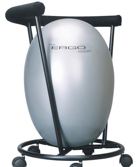 Dr. Riter Ergo Chair