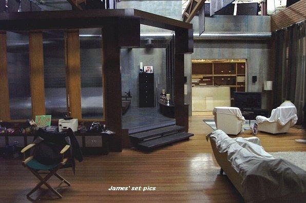 Квартиры из сериалов