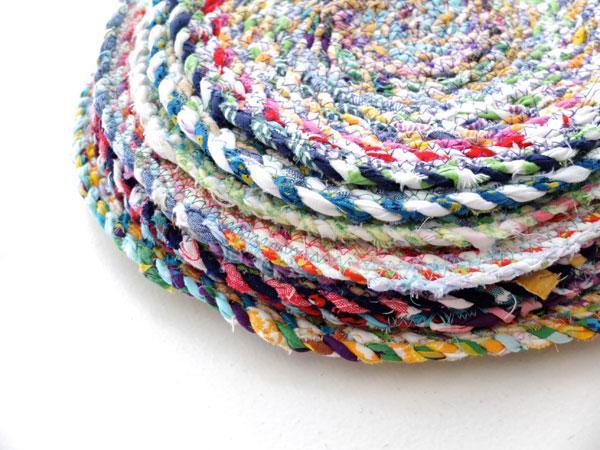 Заготовки для ковриков