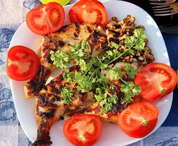 Рецепты для пикника с пошаговым 52