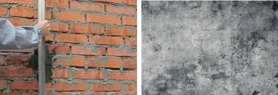 Как наносить ветонит на стену