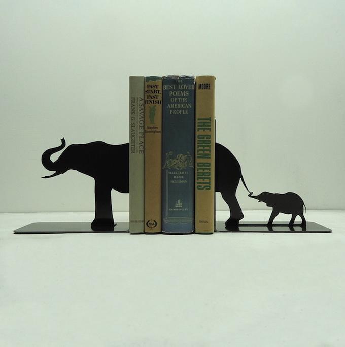 подставка слоны