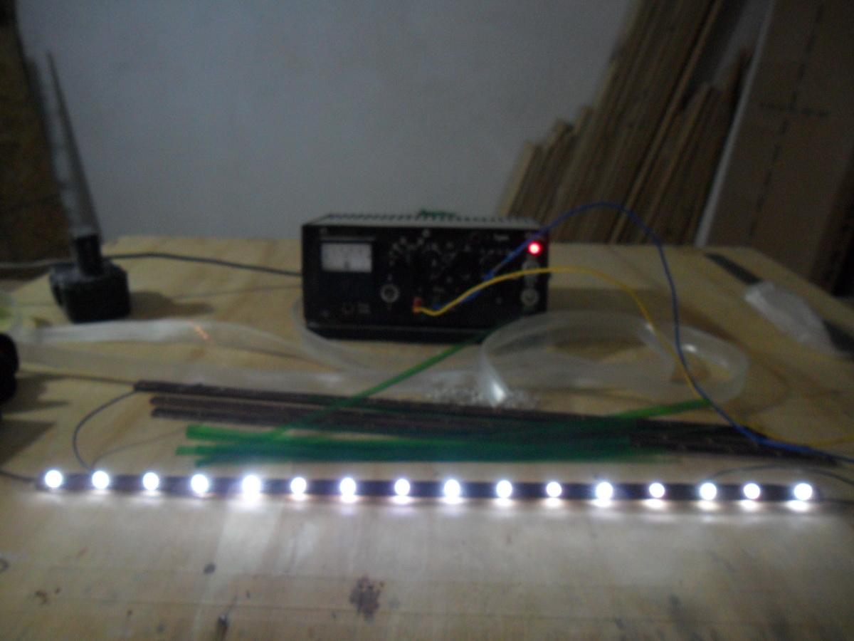 Как сделать светодиодное освещение в доме и квартире? 49