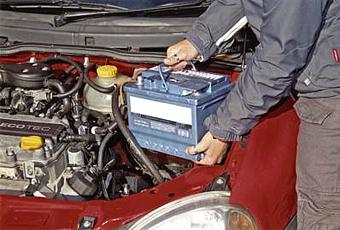 Автомобильный аккумулятор. Инструкция по зарядке