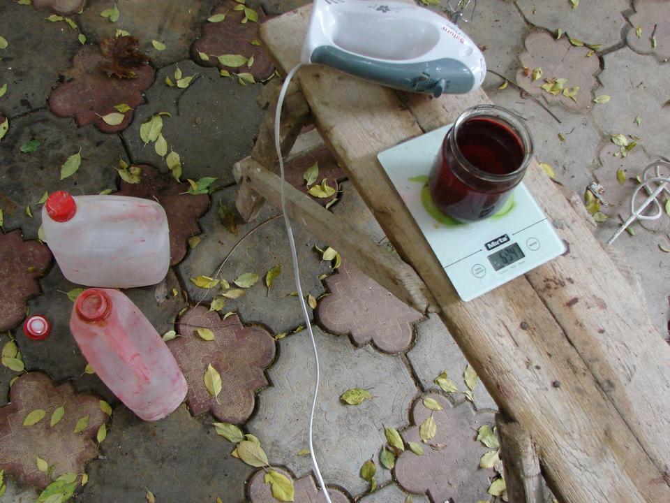 Подготовка полиуретана к литью