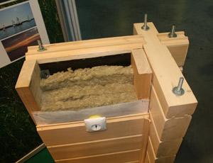 Утепление деревянного дома своими руками фото 268