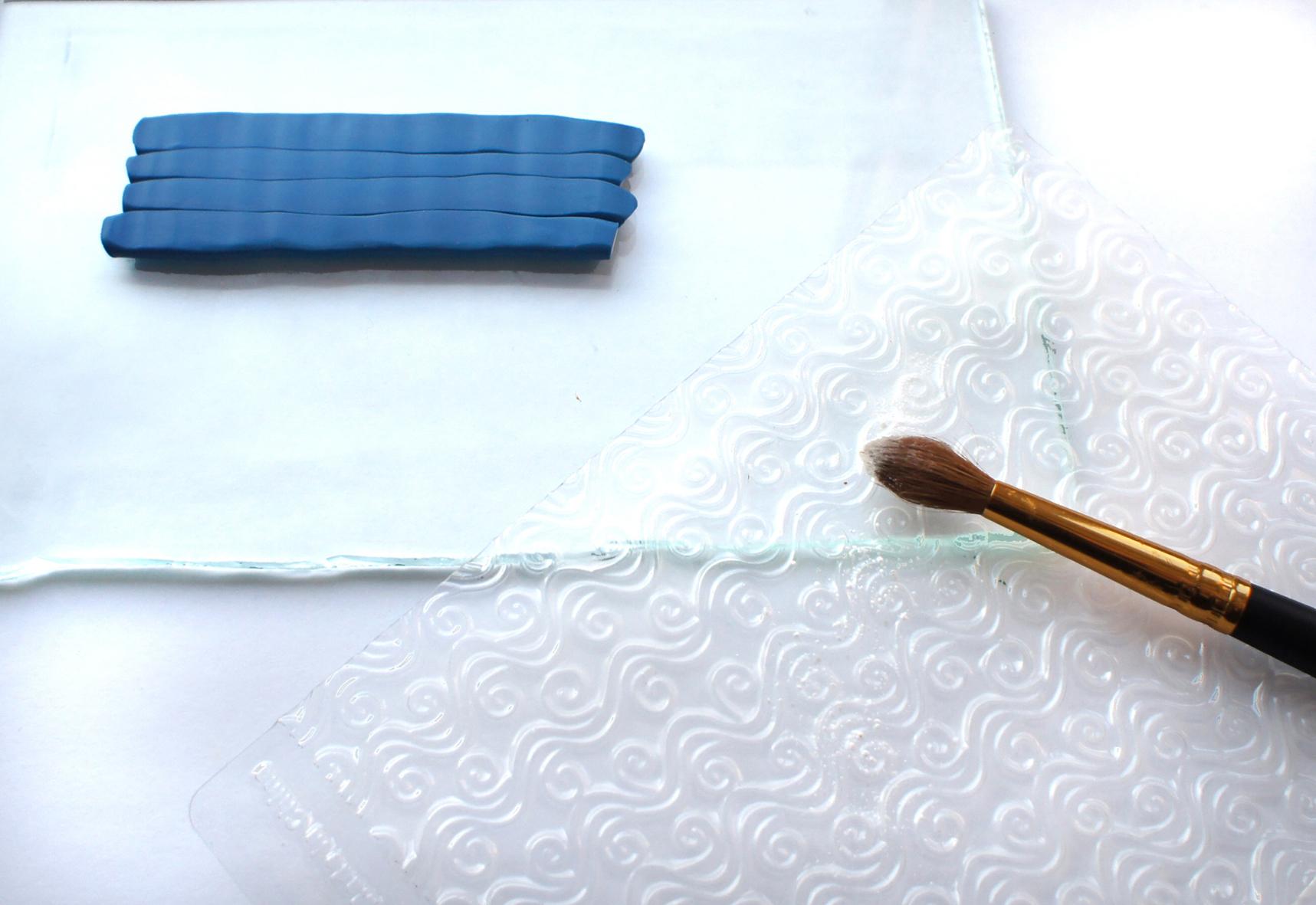 Текстурные листы