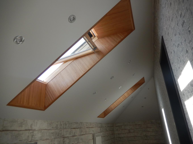 Что выбрать: натяжной потолок или гипсокартон?