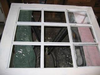 восстановление деревянных окон
