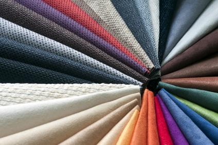 Текстильная обивка