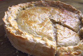 Рецепт пирогов
