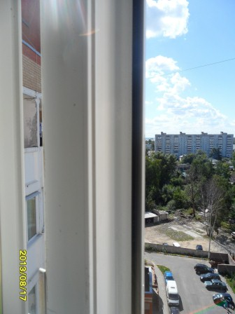 Как крепятся пластиковые окна